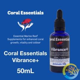 Coral Essentials Vibrance+