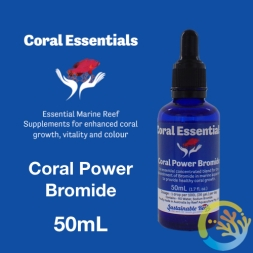 Coral Power Bromide