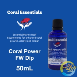 Coral Power FW Dip