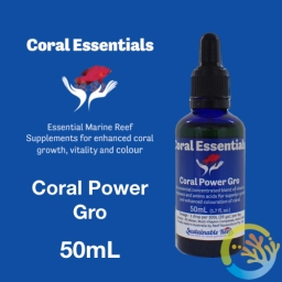 Coral Power Gro