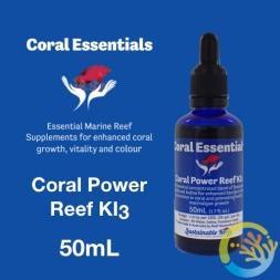 Coral Power Reef KI3