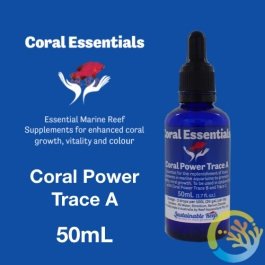 Coral Power Trace A