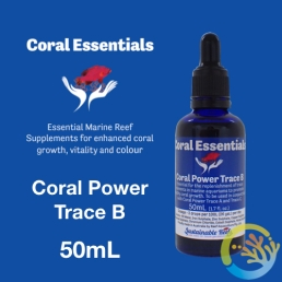 Coral Power Trace B