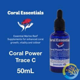Coral Power Trace C